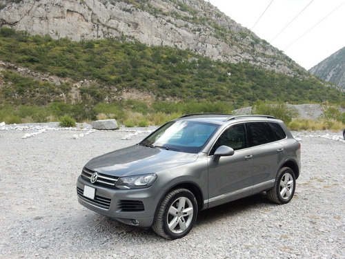 blindada 2012 vw touareg v6 tdi n 4 plus blindado