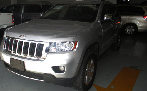 blindada 2013 jeep grand cherokee limited nivel 3 blindados