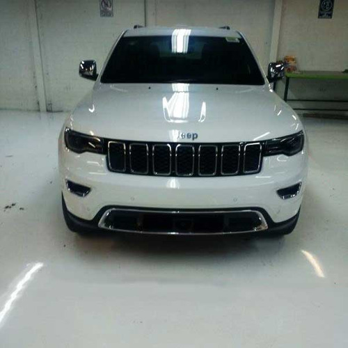 blindada 2018 jeep grand cherokee lla4x4  4 plus blindados