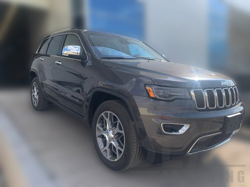 blindada 2020 jeep grand cherokee nivel 3-plus blindados