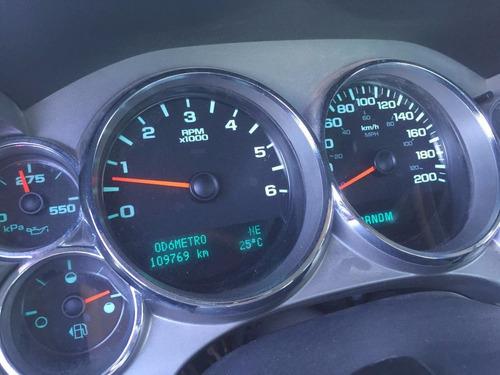 blindada chevrolet cheyenne cab senc 2011 nivel 5 blindado