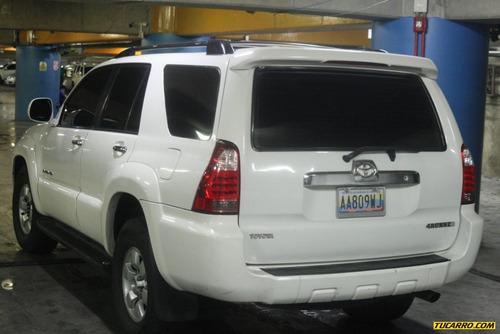 blindados toyota limited v-6