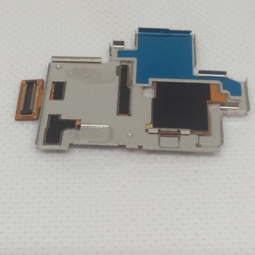 blindaje de board con flex de lg nexus 5 usado en buen estad