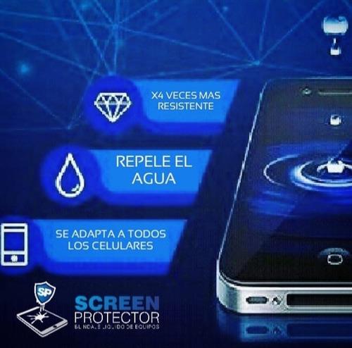 blindaje de celulares y smart watch (solo area de medellin)