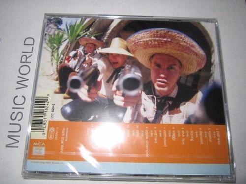 blink - 182 dude ranch cd importado disponible ! u.s.a