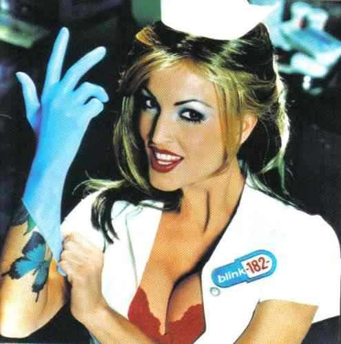 blink 182 enema of the state cd importad 1a ed 1999 mmu