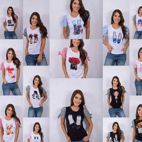 2e2bdef341 Blusas Hermosas Dama Envío Gratis en Mercado Libre Colombia