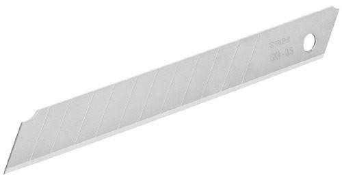 blister 10 cuchillas para trincheta truper rep-cut5