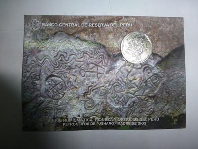 blister de los petroglifos de pusharo - madre de dios