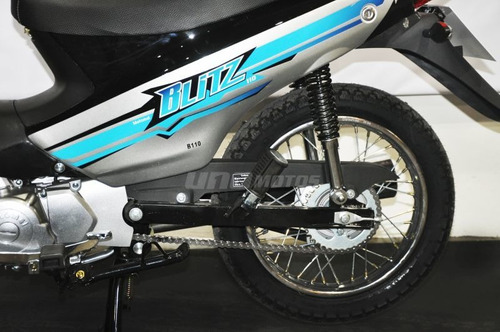 blitz 110 motomel
