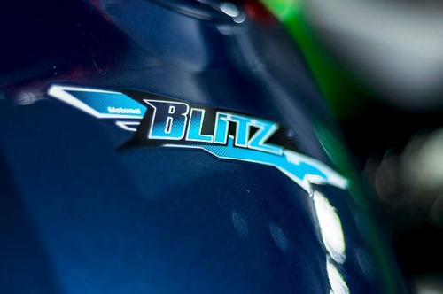 blitz 110 motomel blitz 110