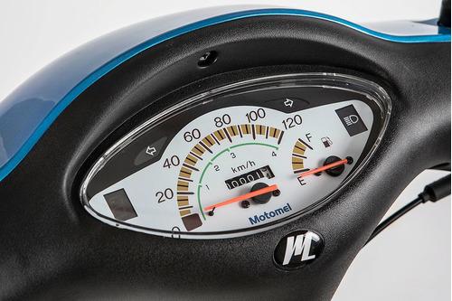 blitz 110 - motomel blitz 110  aleación castelar