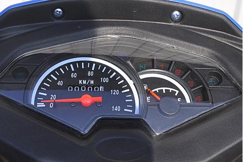 blitz 110 - motomel blitz 110  tunning  san justo
