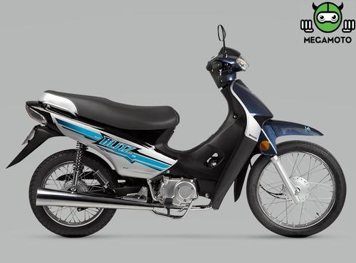 blitz 110 motomel moto 110