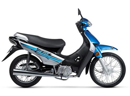 blitz 110 motos moto motomel