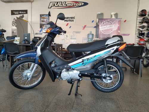 blitz 110  v8 - full motos
