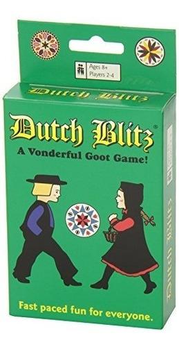 blitz holandés- envío gratis