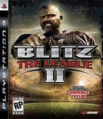 blitz the league 2 para ps3