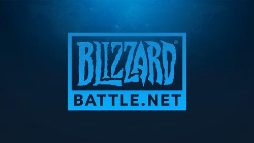 blizzard gift card $20 - tarjeta de regalo battle.net saldo