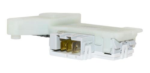 blocapuertas lavarropas aurora 6209 original cts