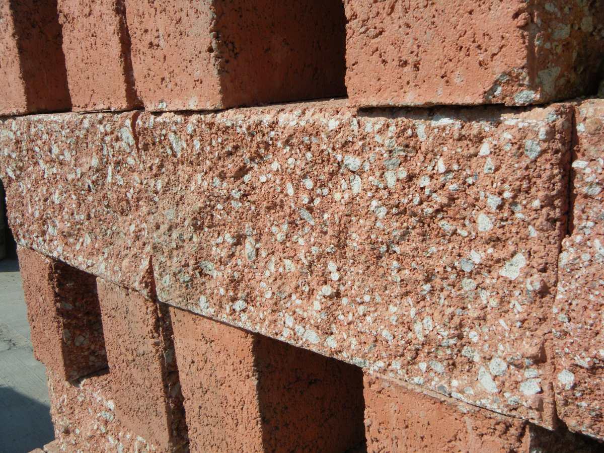 Block 1 cara de piedra en mercado libre for Cuanto sale hacer una pileta de material 2016
