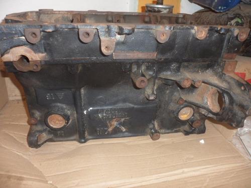 block bloque de motor neon chrysler, rectificado a 030