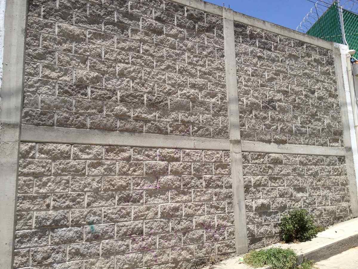 Block Cara De Piedra Natural En Mercado Libre
