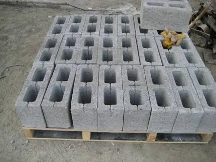 Block de concreto en mercado libre for Precio del mercado de concreto encerado