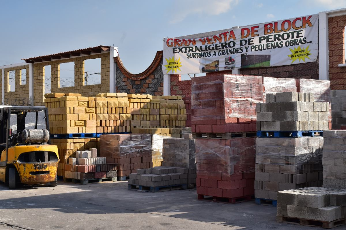 Block de construcci n 7 en mercado libre - Construccion casa de piedra precio ...