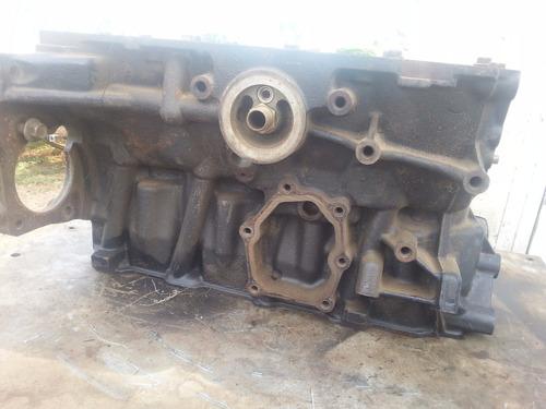 block de motor cavalier z24, 2.4,modelo 96 / 99