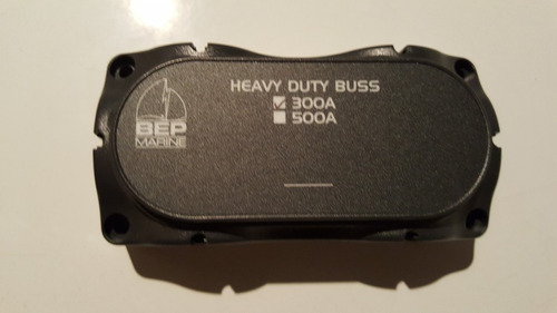 block distribuidor bep marine
