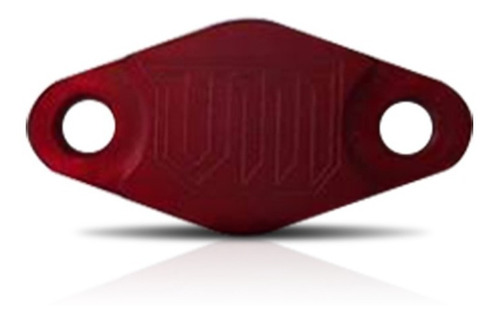 block off cubre caliper rojo henryonfire yamaha yfz450r yfz
