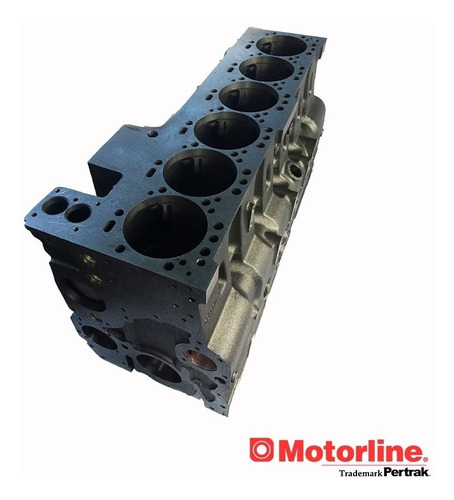 block para motor