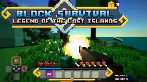 block survival pc fisico