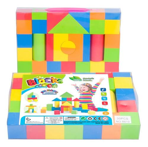 blockes goma eva 30 flaber