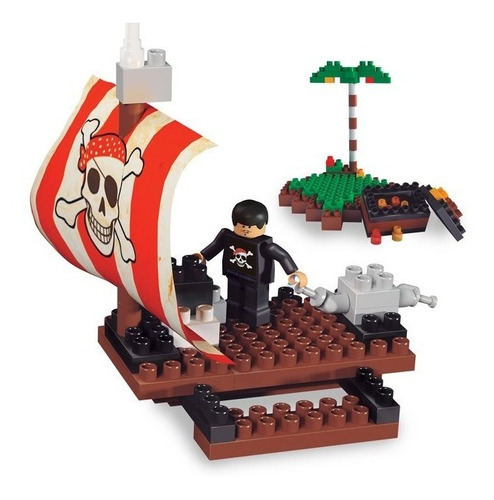 blocky balsa pirata 637