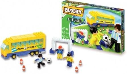 blocky fútbol 1