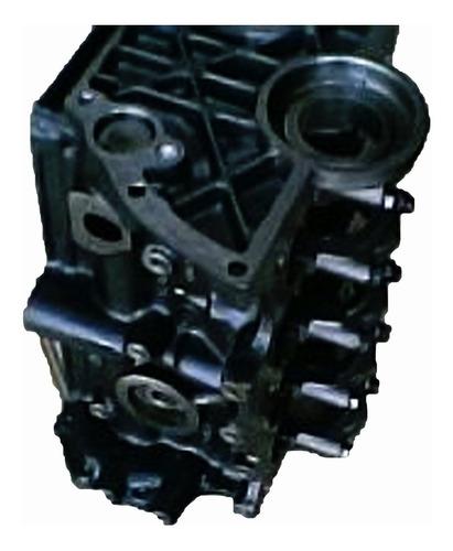 bloco 0km original motor cht 1.6 escort verona del rey pampa