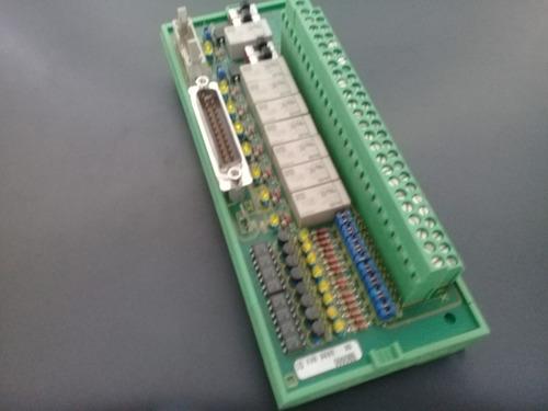 bloco acoplador umk-se 11,25  bb0666