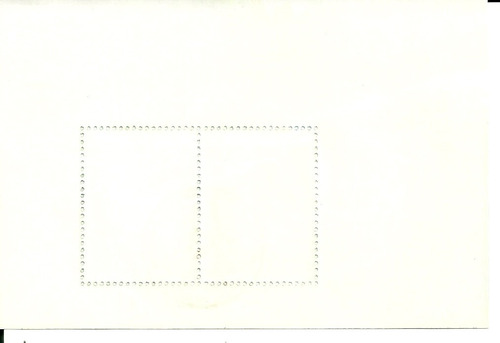 bloco b-101 1995 lubrapex 95 fauna do tietê carimbo de 1ºdia