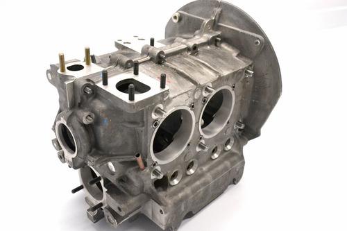bloco carcaça de motor vw ar 1600 fusca e kombi 04010102516
