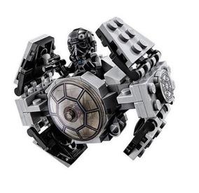 Bloco De Montar Star Wars Nave Similar Lego 102 Pçs