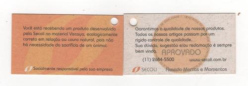 bloco de notas personalizado - crédito consignado unibanco