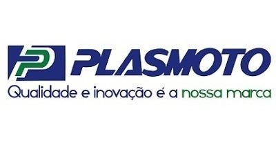 bloco do farol burgman 125 2005/10 plasmoto