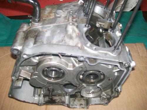 bloco do motor carcaças com numeração fym 250