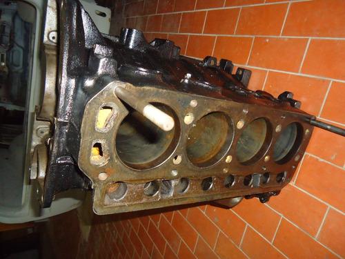 bloco do motor do dodginho polara 1800