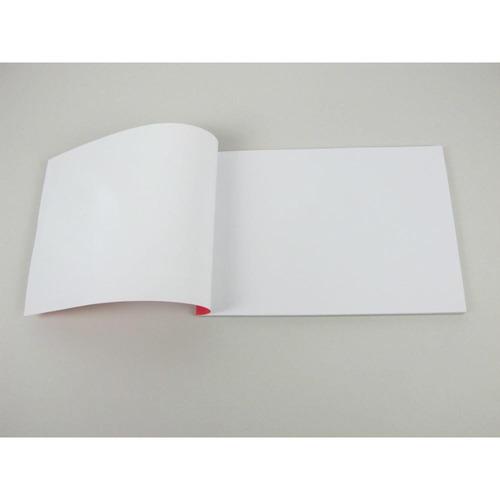 bloco esboço sketch pada5 - reeves