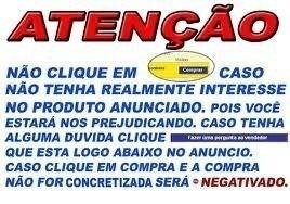 bloco farol auxiliar santana gls 87/90 dir cibie novo !!!