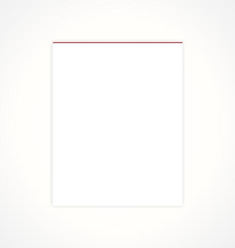 bloco flip chart - 82x62cm - 5 unid.
