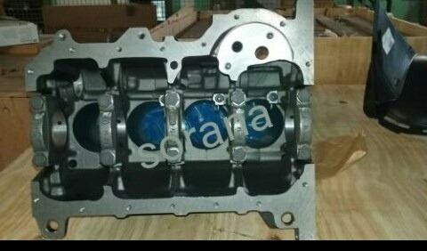 bloco motor ap 1.6 1.8 udh vw
